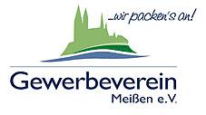 Logobild des Gewerbeverein Meissen